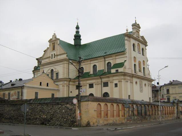 Домініканський монастир terwik.livejournal.com
