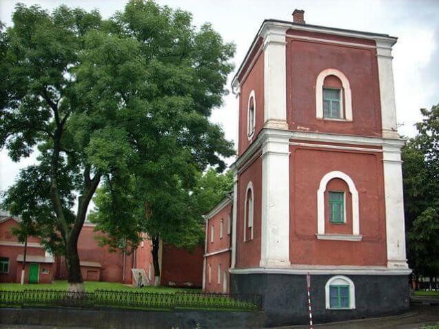 Домініканський монастир ua.igotoworld.com