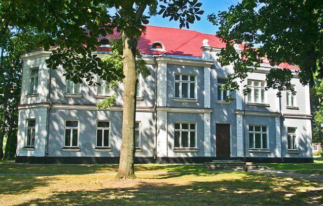 Володимир-Волинський історичний музей tochka.net
