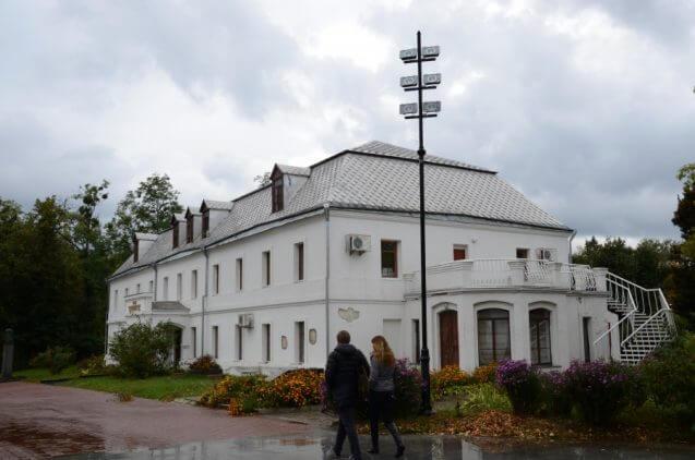 Музей народного декоративного мистецтва ua-travels.livejournal.com
