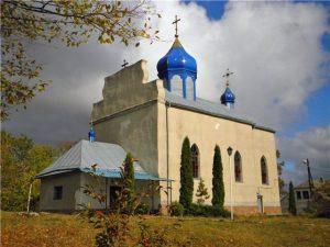 Троїцька церква andy-travel.com.ua