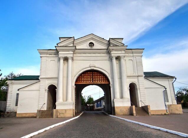 Тріумфальна арка galleryua.com