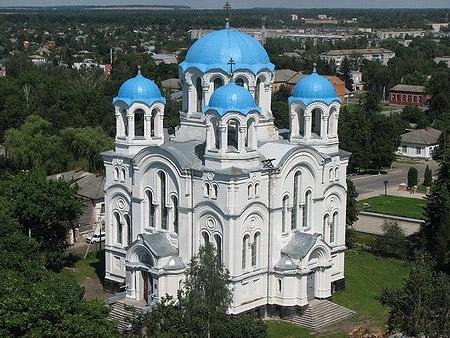 Трьох-Анастасіївська церква risu.org.ua