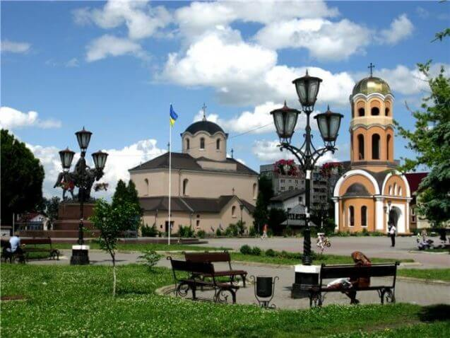 Галич   7 чудес України
