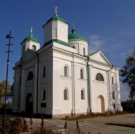 Успенський собор ukrainaincognita.com